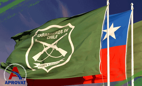 93°ANIVERSARIO CARABINEROS DE CHILE